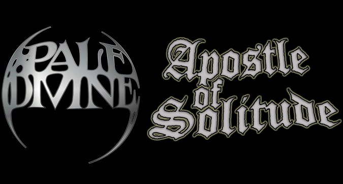 APOSTLE OF SOLITUDE & PALE DIVINE - U.S. Tour Dates